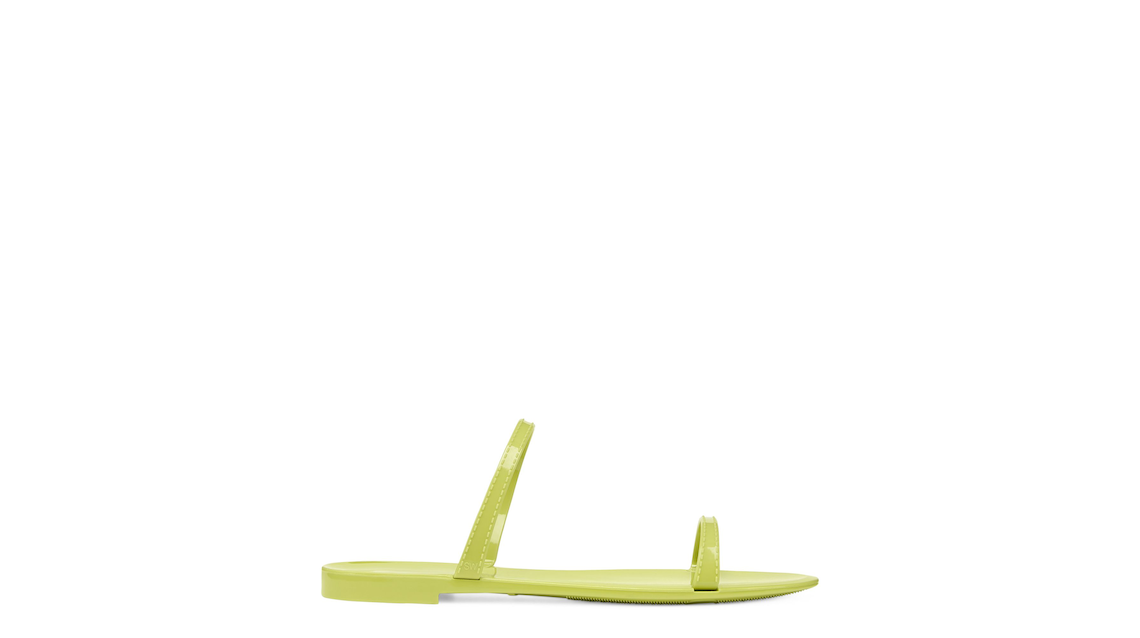 SAWYER SLIDE, Electric lime, Product image number 0