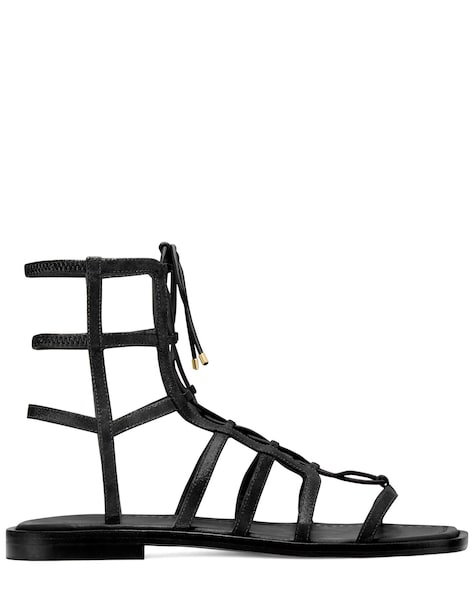 KORA LACE-UP, Black, ProductTile