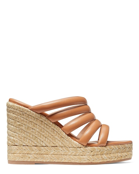 LILYANA ESPADRILLE WEDGE, Tan, ProductTile