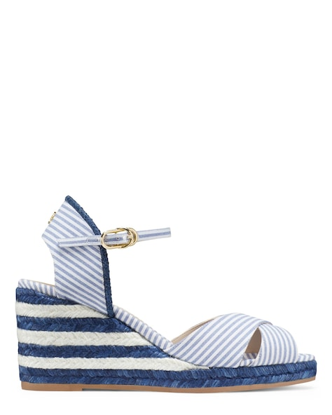 MIRELA STRIPES, Cerulean light blue, ProductTile