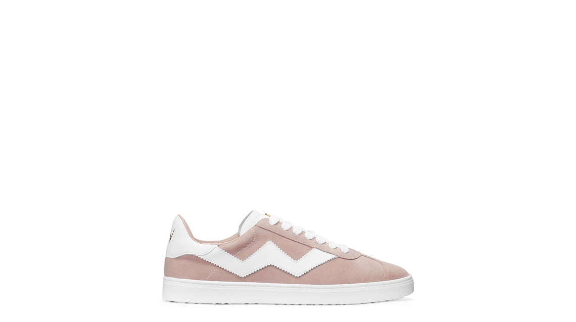 DARYL SNEAKER, Dolce taupe, Product image number 0
