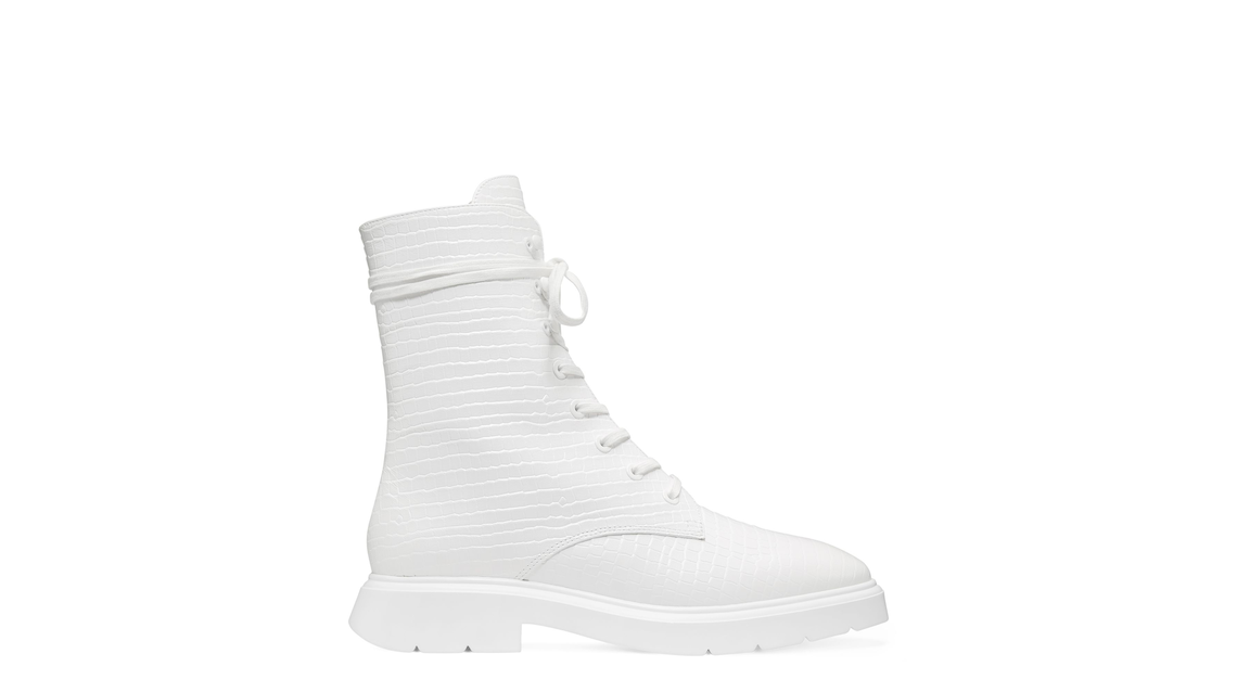 MCKENZEE BOOTIE, White, Product image number 0