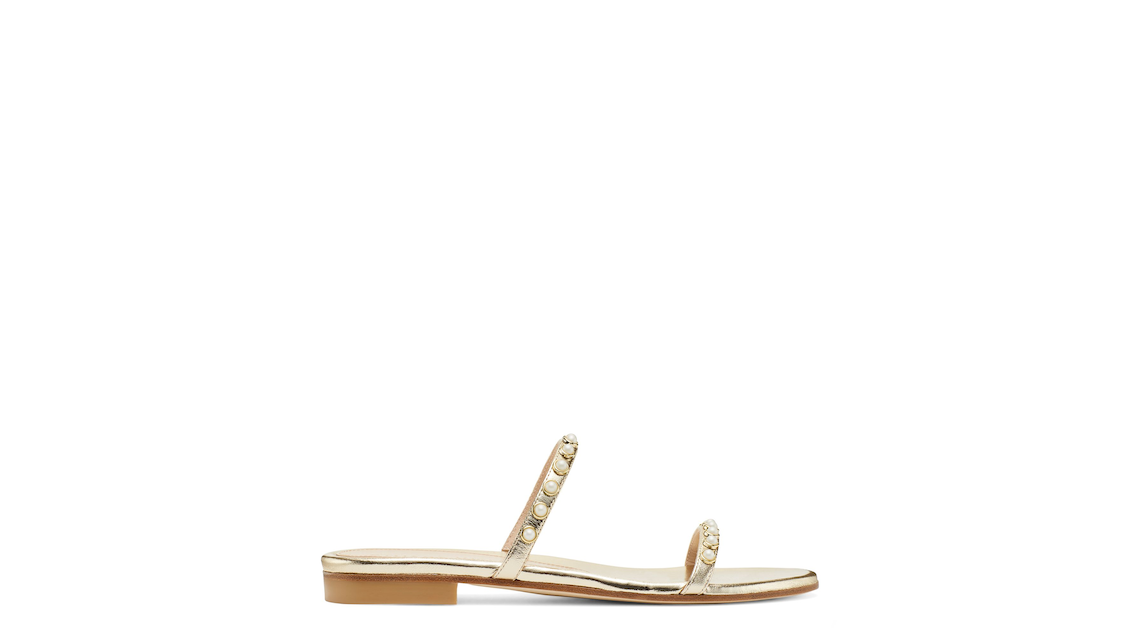 AMELIESE PEARL, Platino gold, Product image number 0