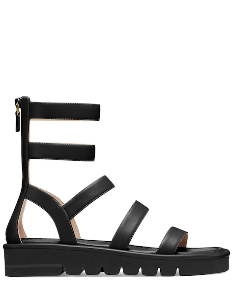 GALA LIFT SANDAL, Black, ProductTile