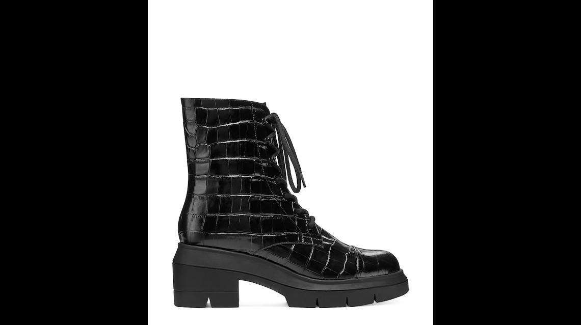 NISHA, Black, Product image number 0