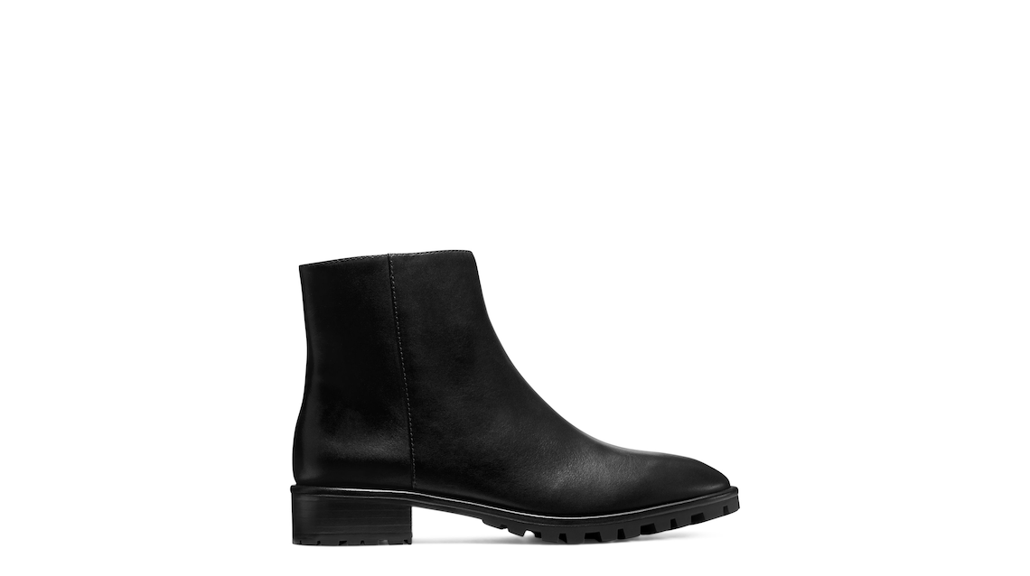 MAELIE BOOTIE, Black, Product image number 0