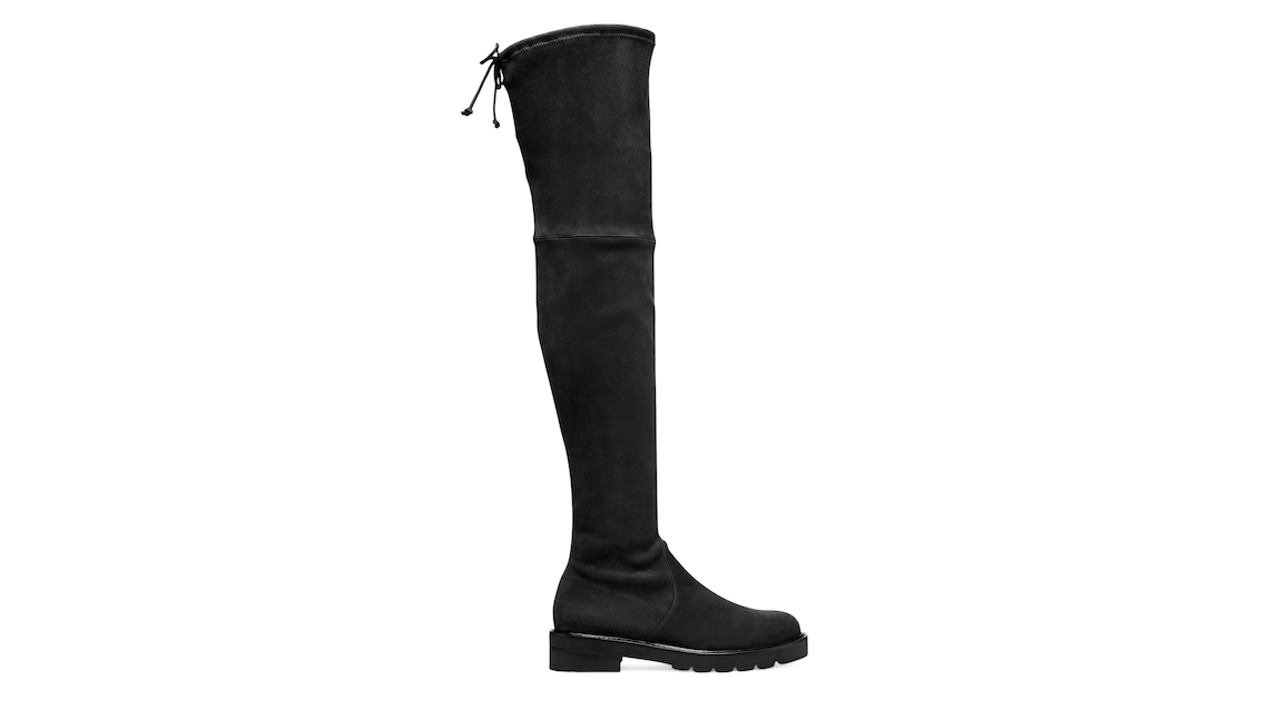 LOWLAND LIFT, Black, Product image number 0