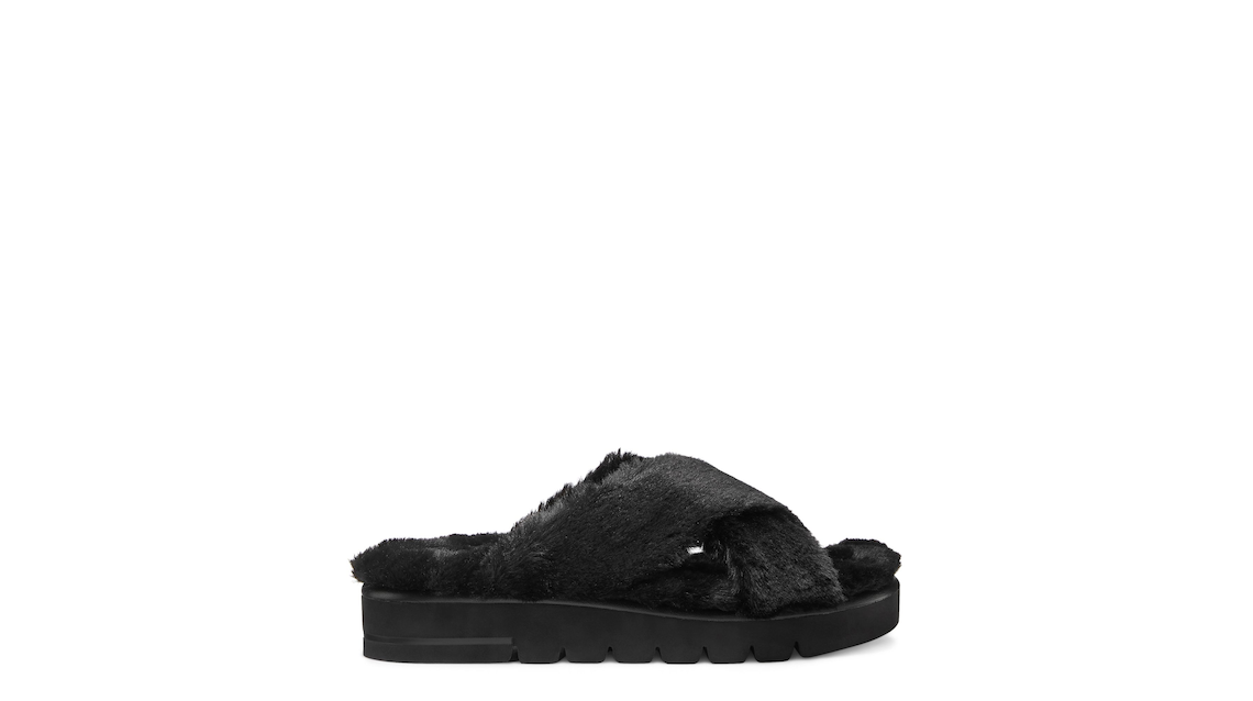 ROZA LIFT SLIDE CHILL, Black, Product image number 0
