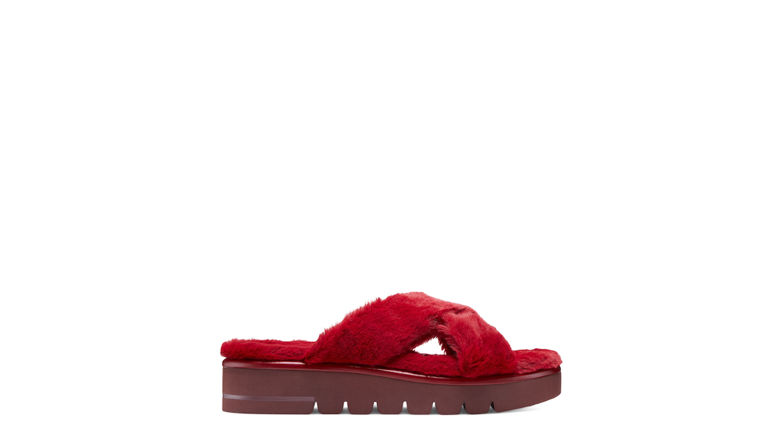 ROZA LIFT SLIDE CHILL, Chile red, Product image number 0