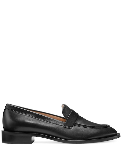 PALMER SLEEK LOAFER, Black, ProductTile