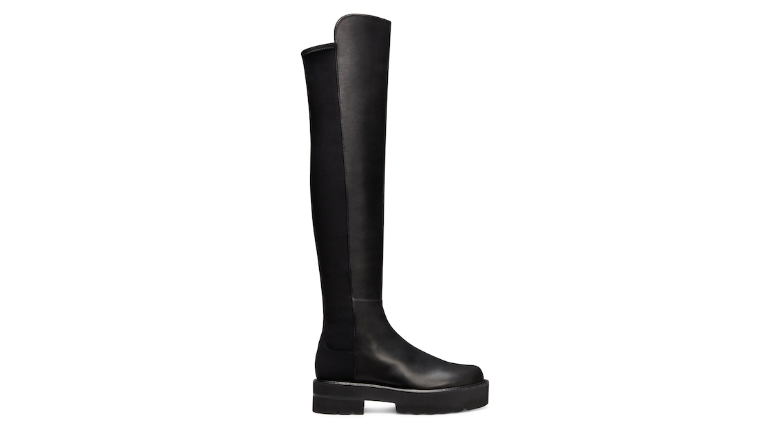 5050 ULTRALIFT BOOT, Black, Product image number 0