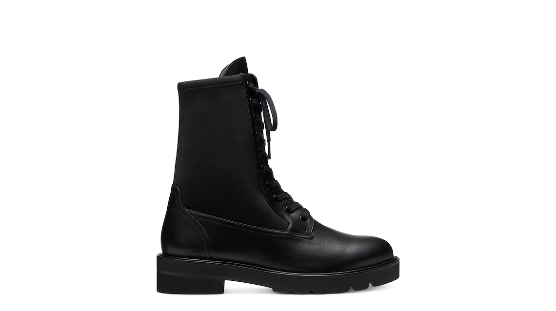 ANDE LIFT BOOTIE, Black, Product image number 0