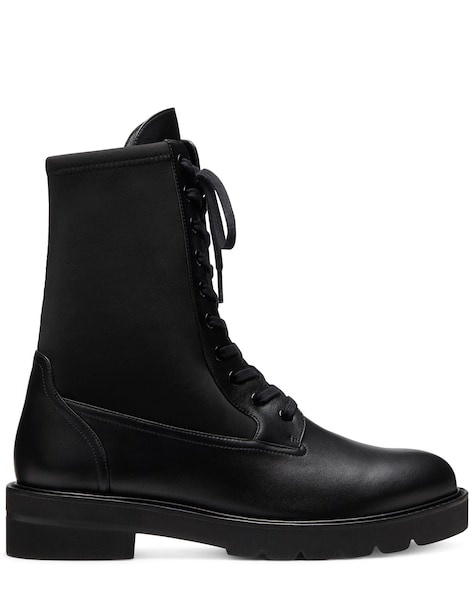 ANDE LIFT BOOTIE, Black, ProductTile