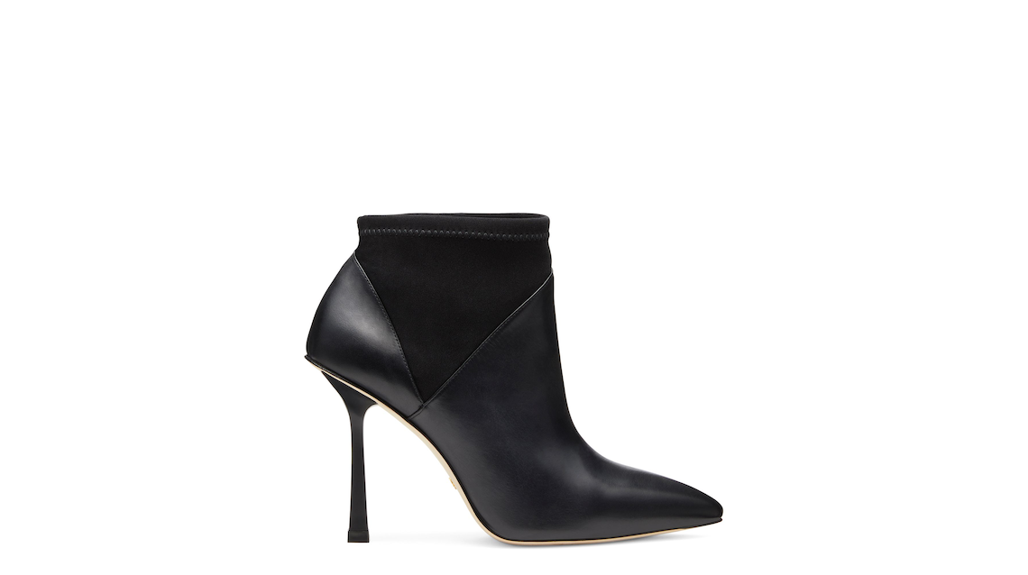 MAX ANKLE BOOTIE, Black, Product image number 0