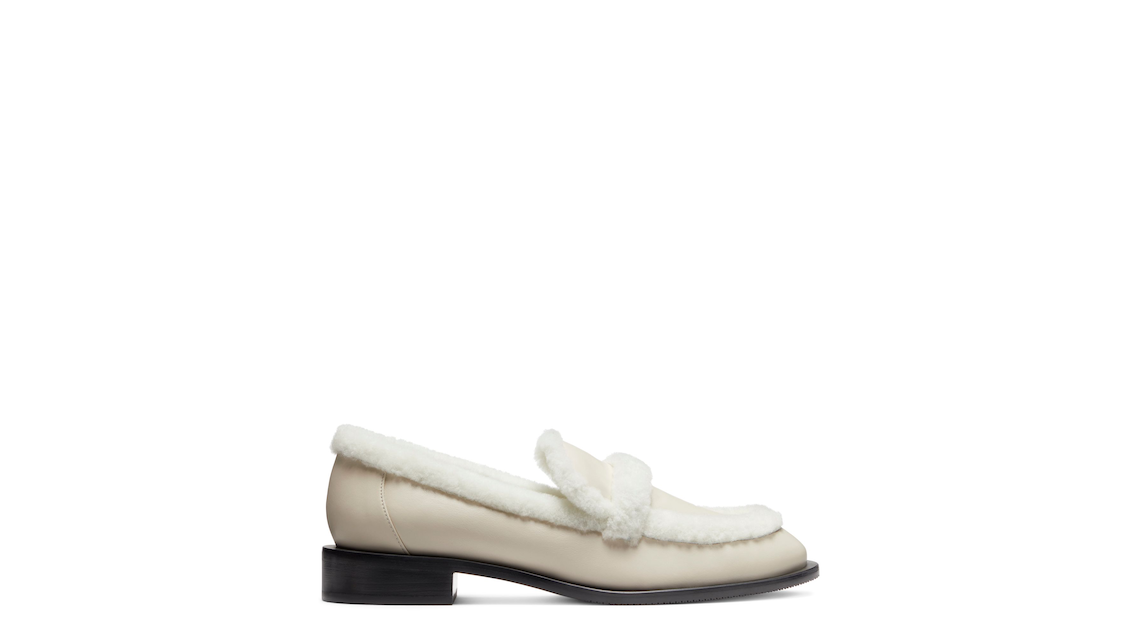 PALMER CHILL LOAFER, Oat, Product image number 0