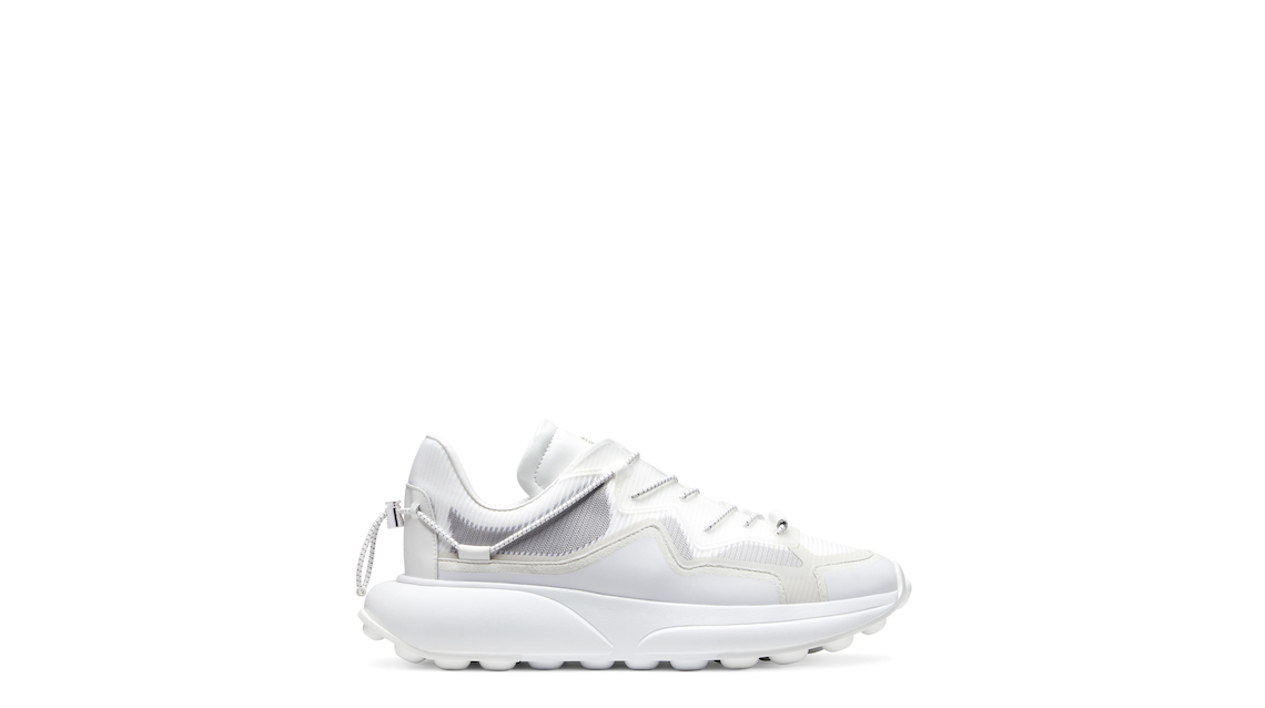 SW 1 SNEAKER, White, Product image number 0