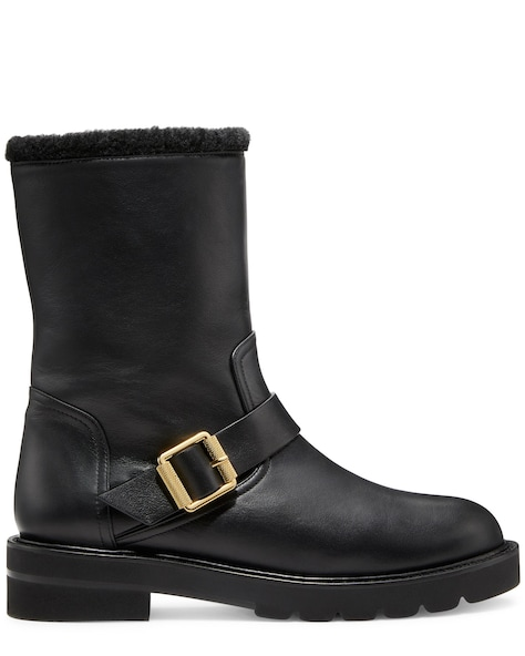 RYDER LIFT CHILL BOOTIE, Black, ProductTile
