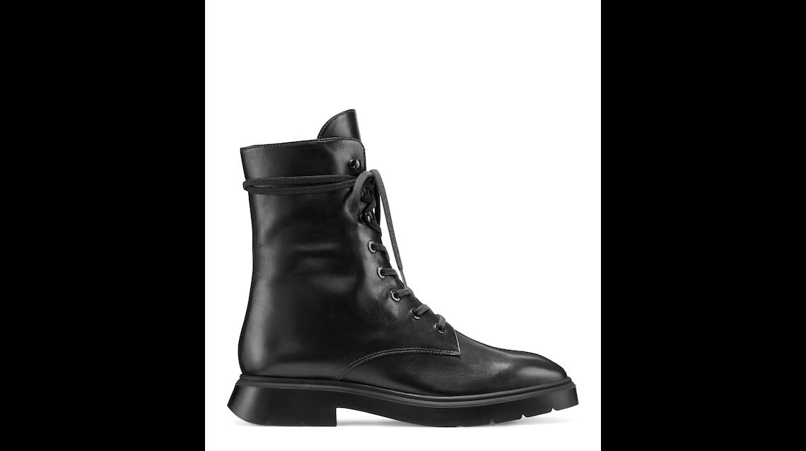 MCKENZEE BOOTIE, Black, Product image number 0
